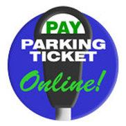 parking ticket payment icon